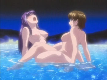 Pie and kunoichi bakumatsu kitan 2 uncensored should